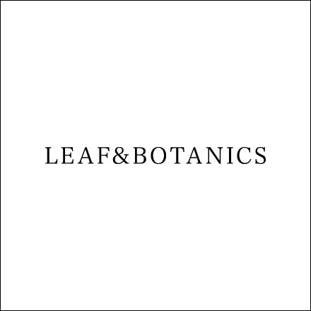 LEAF&BOTANICS
